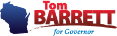Tom Barrett for Governor