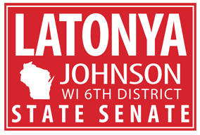 LaTonya Johnson for Senate